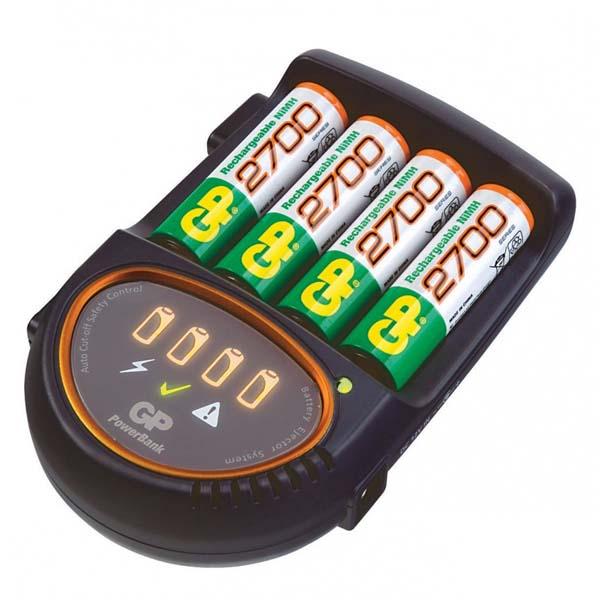 153Зарядное устройство для пальчиковых аккумулятора