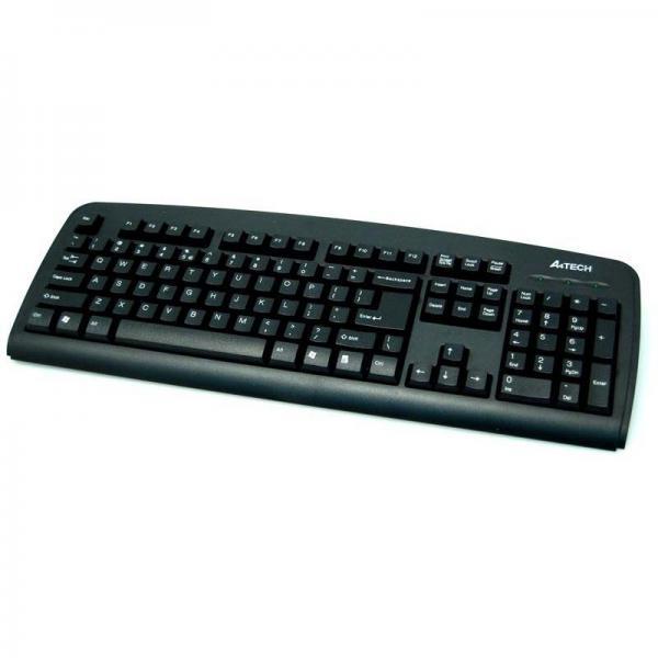 Скачать драйвер на клавиатуру a4tech