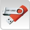 Service: USB flash disk with own logO