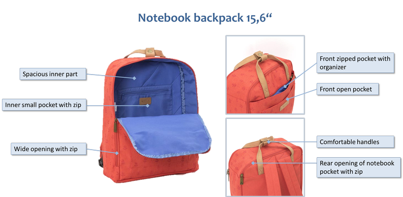 372b03280b GOLLA notebook backpacks